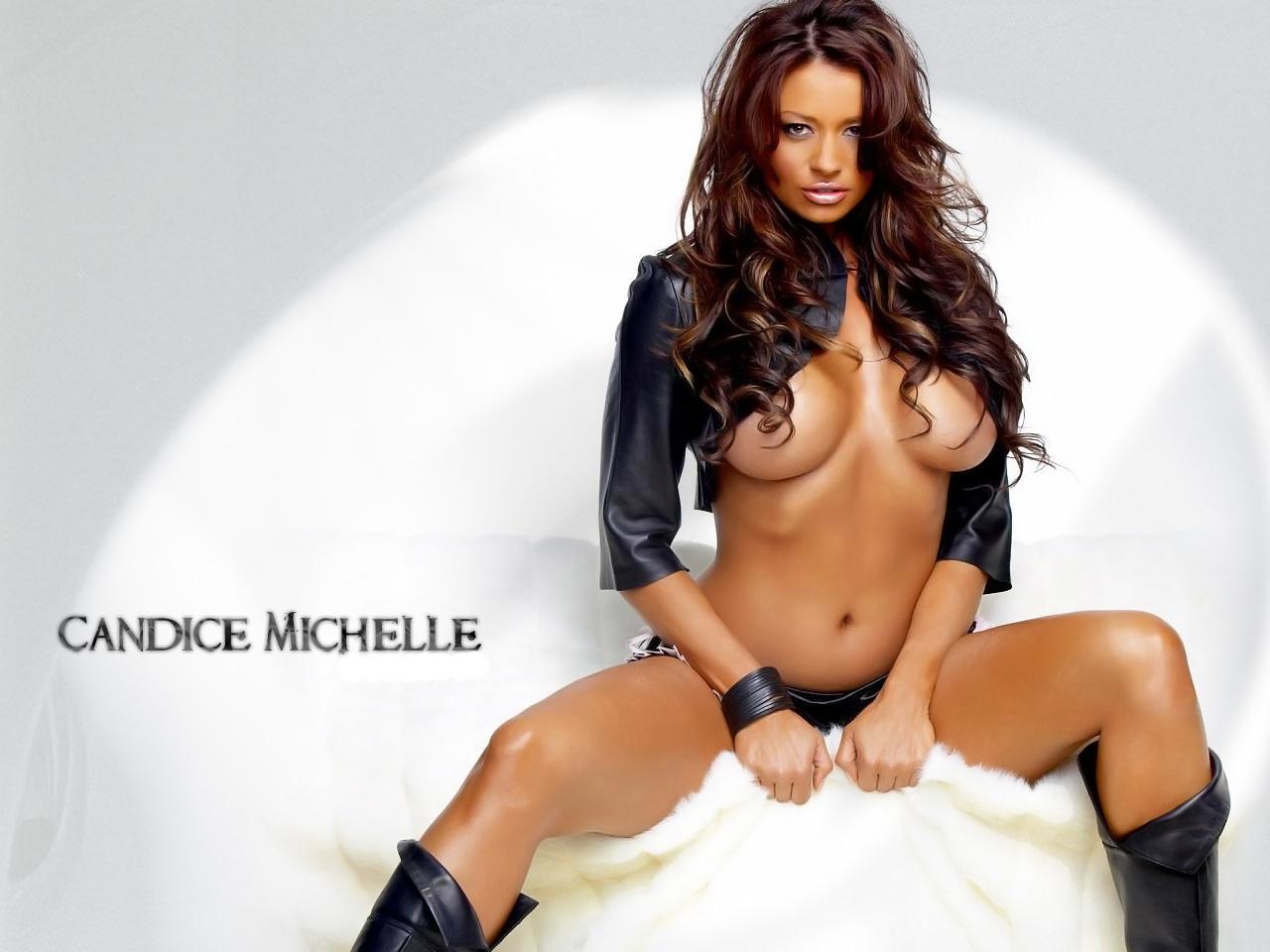 Candice Michelle | Llámalo XXX | Vídeos porno y buen sexo | XXX TV.
