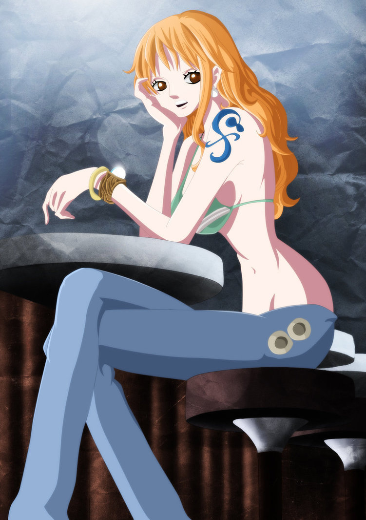 one piece after 2 - photo #31