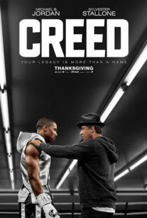 Creed (2015) Hindi Dubbed DVDScr 350MB Download