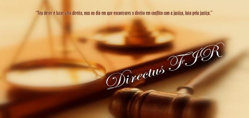 Direito FIR