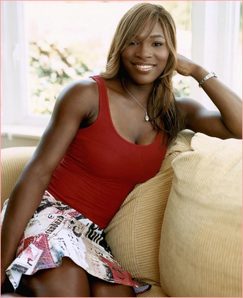 Serena Williams - Photo Actress