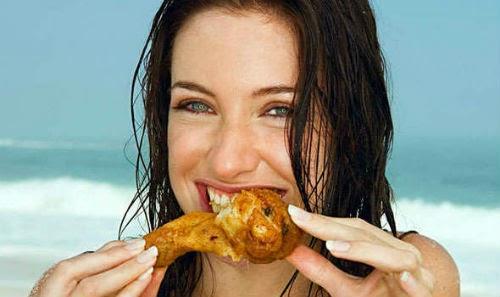 dieta combinacion de alimentos