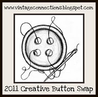 Vintage Connections' Creative Button Swap
