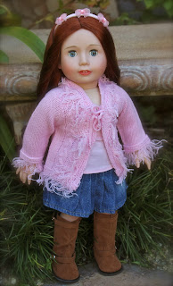 "18 INCH DOLL CLOTHES, 18"" Dolls by Harmony Club Dolls"