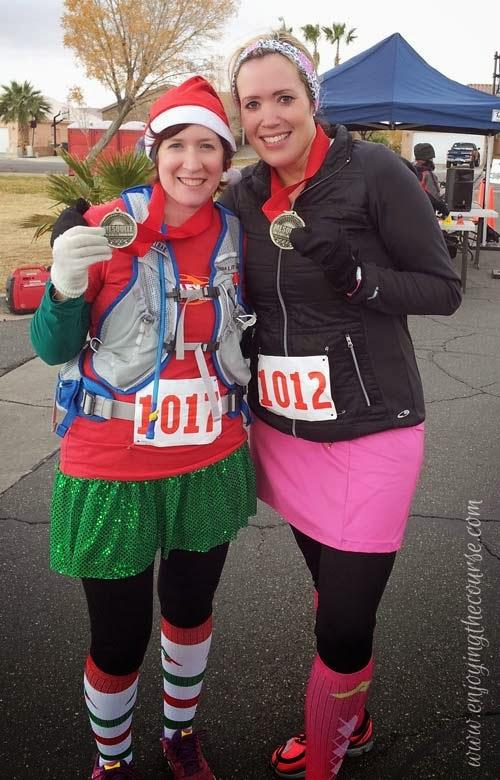 Tri-States Marathon Finishers