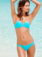Behati Prinsloo hot model in sexy bikini body photos