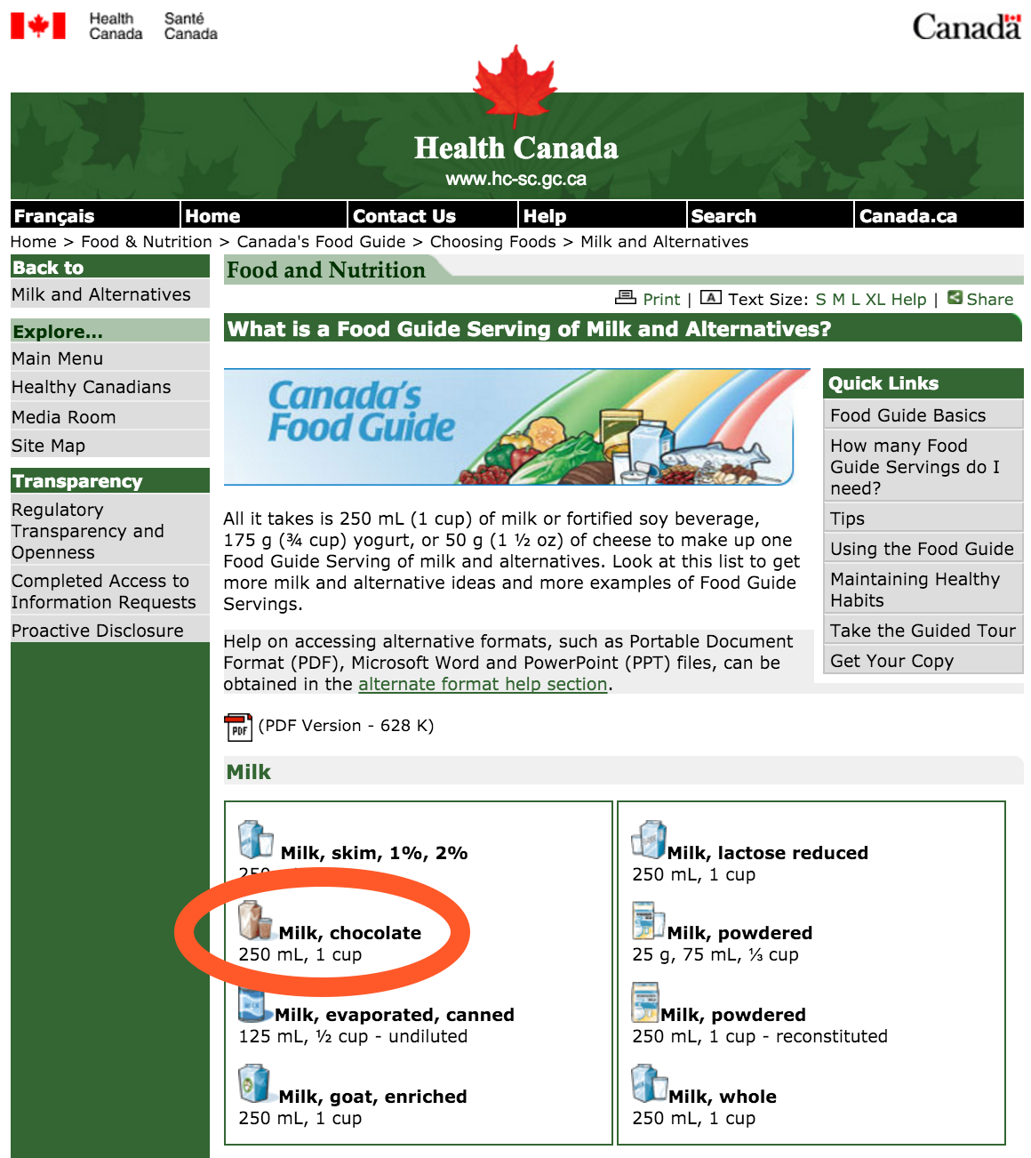 the canada food guide essay Essays - largest database of quality sample essays and research papers on myplate studymode - premium and free united states' vs canada's food guide united states canada comparisons the myplate food guide features five food groups in total, yet canada's.