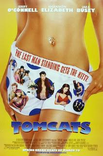 Gatos Numa Roubada – Tom Cats – Legend