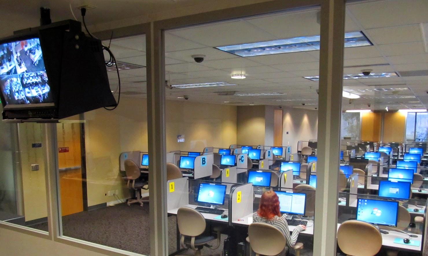 image of Rio Salado Testing Center