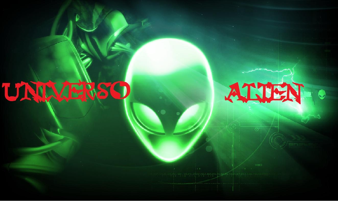 Universo Alienígena