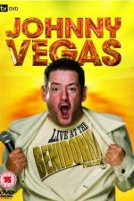 Watch Johnny Vegas Live At The Benidorm Palace (2009) Online ...