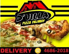 D´Villa  Delivery