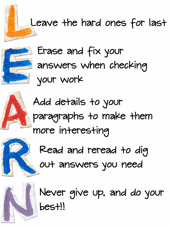Encouragement Quotes For Students - WeSharePics
