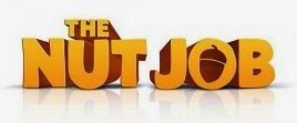 The Nut Job logo