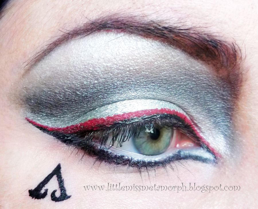 Little Miss Metamorph Uk Based Blog From A Self Confessed Makeup