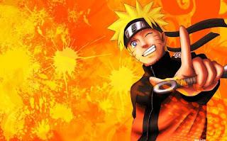 Gratis Wallpaper Naruto Shippuden