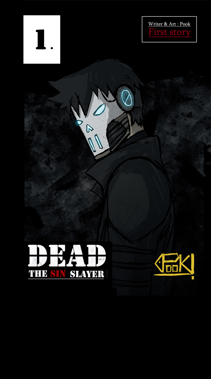 Dead the sin slayer-ตอนที่ 1