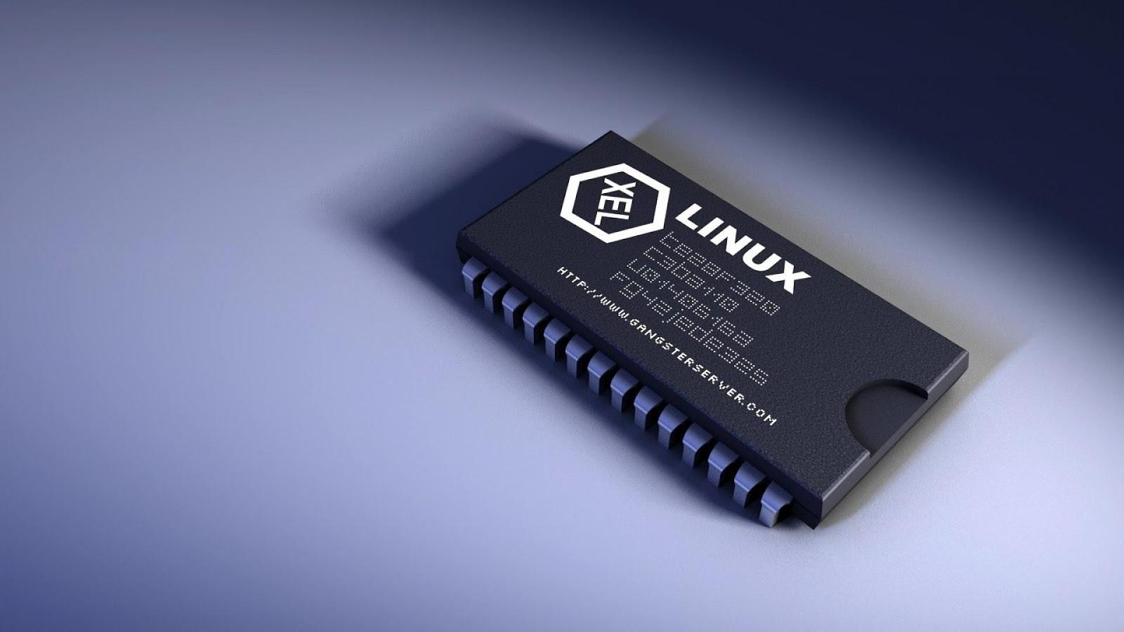 Linux High Resolution