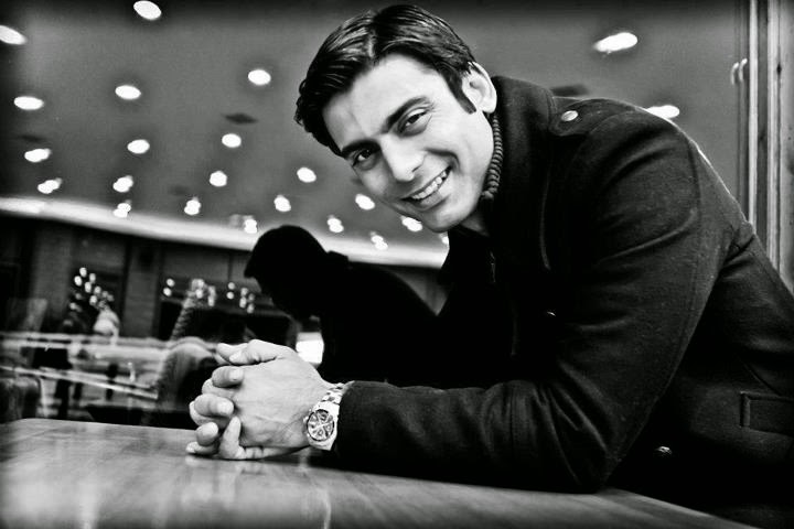 Fawad Khan HD Wallpapers Free Download