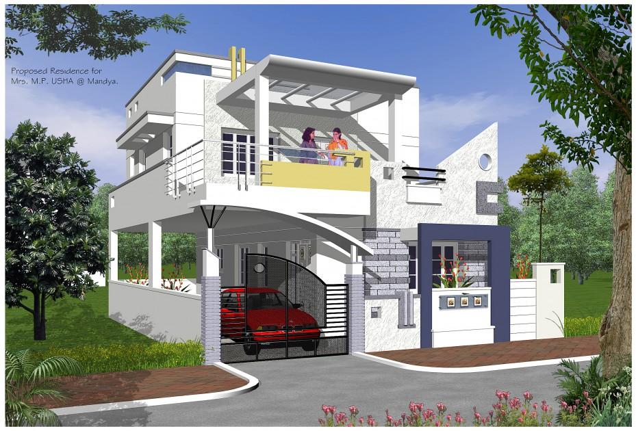 Apartment Interior Design Ideas Bangalore