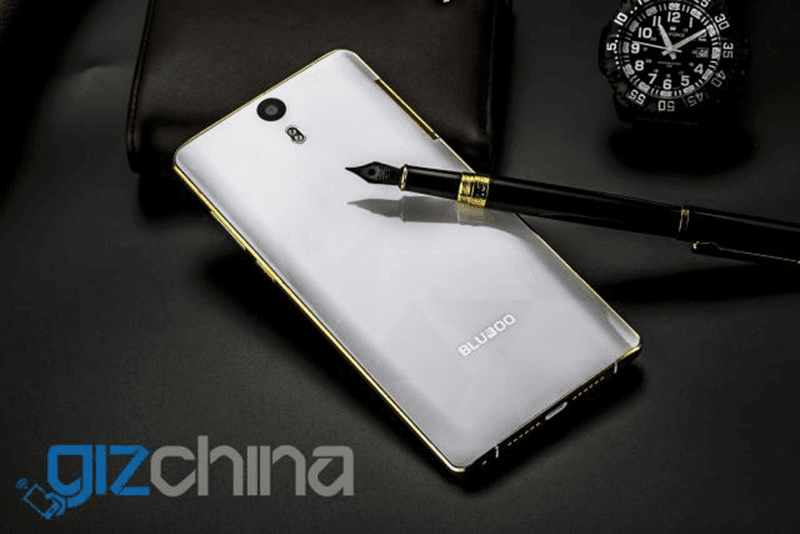Blueboo XTouch Photos Surfaced, Looks Crazy Good For A USD 200 Phone!