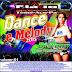 CD LOJA FLAVIO THE BEST SOUND 2015 (DANCE E MELODY)