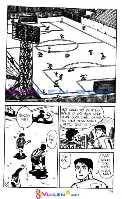 Jindodinho - Đường Dẫn Đến Khung Thành III  Tập 13 page 75 Congtruyen24h