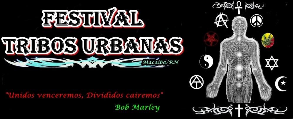 Festival Tribos Urbanas