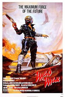 Watch Mad Max (1979) movie free online