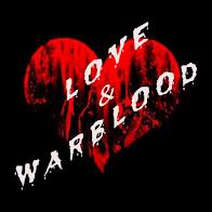 Sponsor #8 - Love & Warblood