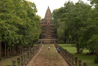 Ujrzeć Mekong i wrócić szlakiem Khmerów 140