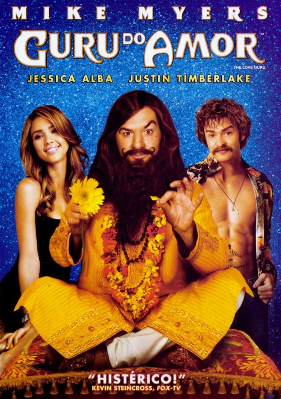 Guru do Amor – Dublado (2008)