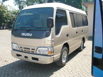 Harga Sewa Bus Di Bandung
