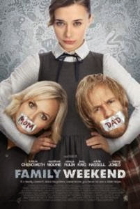 descargar Family Weekend – DVDRIP LATINO