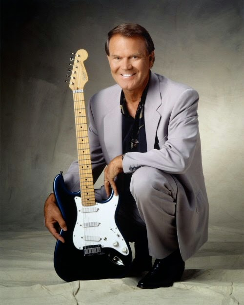 Glenn Campbell Net Worth