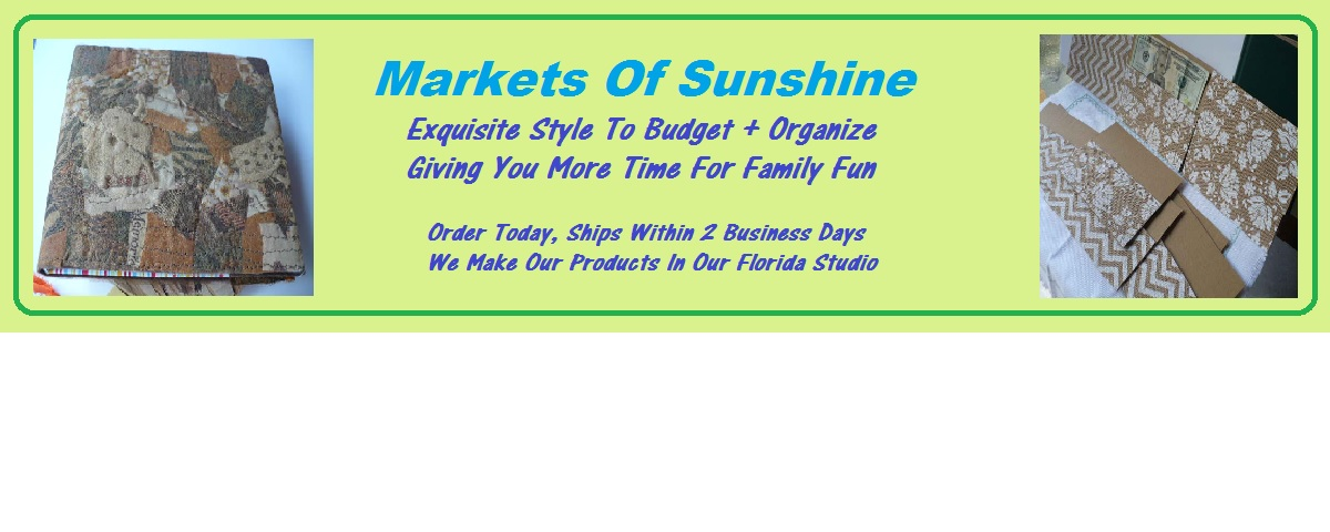 Markets Of Sunshine