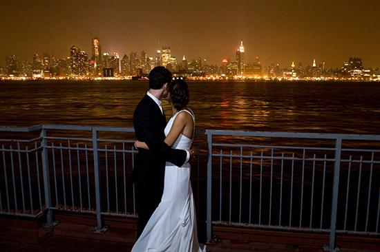 Les lieux et les restaurants romantiques à New York