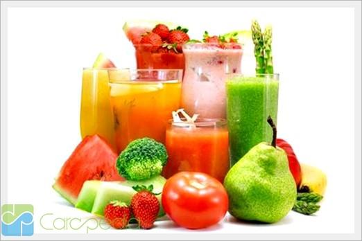 Diet Sehat Smart Detox