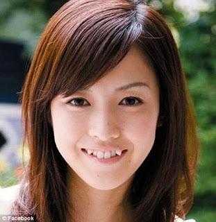 Japanese Yaeba Smile