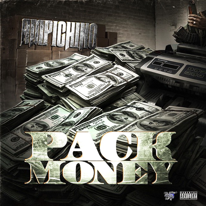 Ampichino - Pack Money (2015)