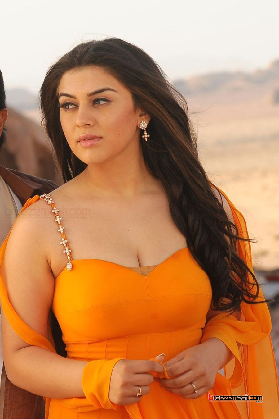 hd wallpapers: hansika motwani
