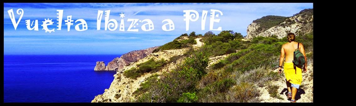 Vuelta Ibiza PIE english