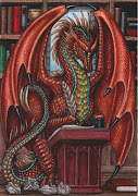 Dragon Writer