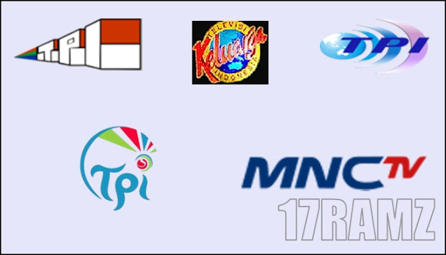 17ramz ilmu pengetahuan stasiun tv nasional indonesia