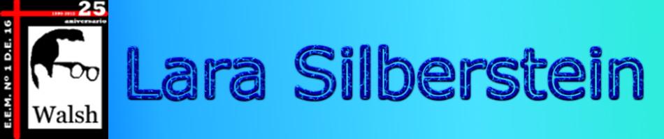 Lari Silberstein