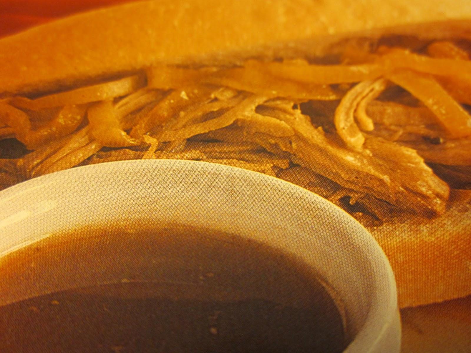 GRANDMA'S SLOW COOKER RECIPES: FIESTA PORK SANDWICHES
