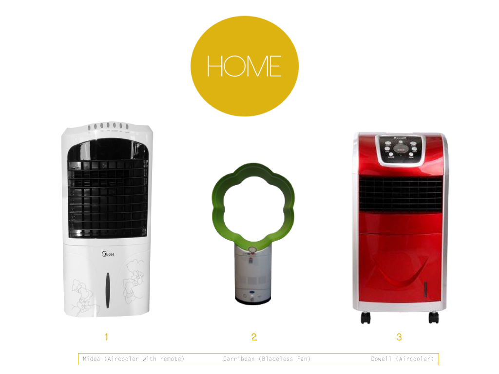 Summer Essentials For 2014, Home Essentials at Lazada PH,, The Belle Of A Boulevard