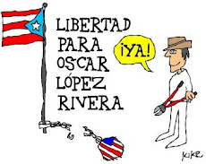 Libertad para Oscar!