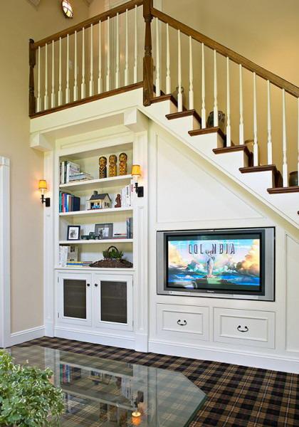 Easy Home Decor Ideas Top 10 Under Stair Storage Ideas