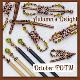 Lilla Rose October Flexi of the Month